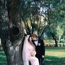 Wedding photographer Nataliya M (NataliaM). Photo of 27.08.2017