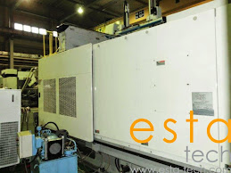 Toyo Si680iiiW-M750 (2006) All Electric Plastic Injection Moulding Machine