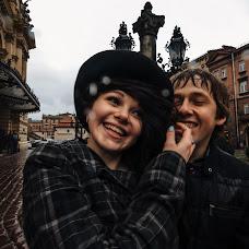 Свадебный фотограф Евгений Ермаков (EvgenyErmakov). Фотография от 15.05.2017