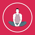 Yoga Poses :Yoga asanas videos icon