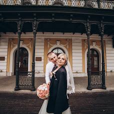 Wedding photographer Maksim Rogulkin (MaximRogulkin). Photo of 10.06.2018