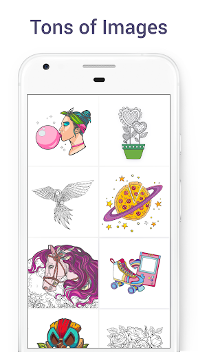 Chamy - Color by Number 1.2 app download 2
