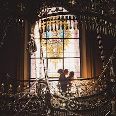 Nhiếp ảnh gia ảnh cưới Alfred Man (Valostudio). Ảnh của 22.12.2017
