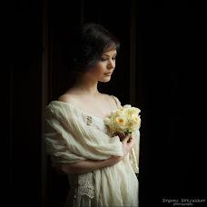 Wedding photographer Evgeniy Evtyukhov (Eevtyukhov). Photo of 27.05.2013