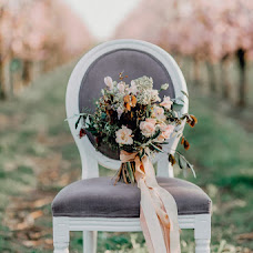 Wedding photographer Paul Unmuth (Unmuth). Photo of 11.05.2019