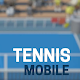 Download Tennis Mobile For PC Windows and Mac