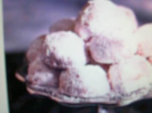 Coconut Yummies (cookie) By Freda