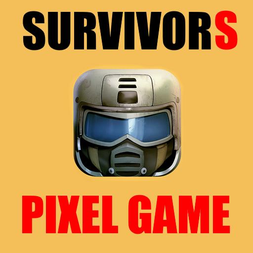 Survivors 2 the Pixel Game BETA