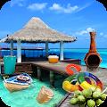 Beautiful Island Resort Escape APK