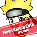 Piano Naruto Senki