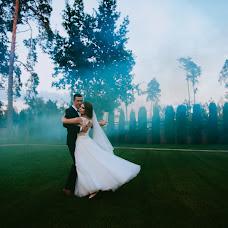 Wedding photographer Anna Faleeva (AnnaFaleeva). Photo of 07.08.2018