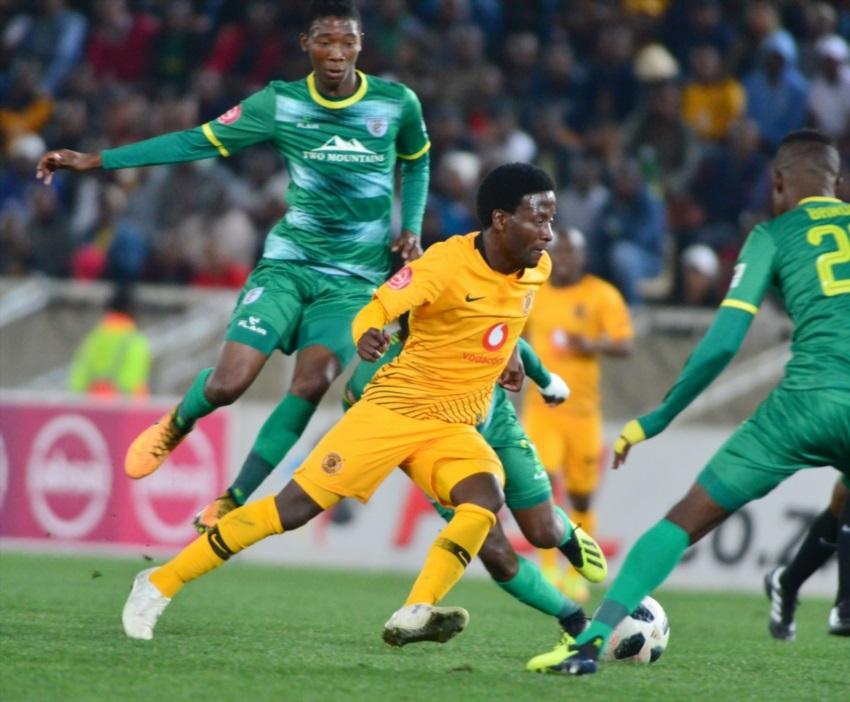 Winless Chiefs frustrated by Baroka