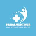 Medical Tourism app icon