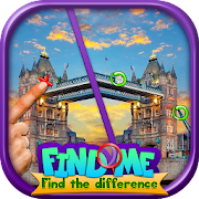 Game FindMe - Find the Difference APK for Windows Phone