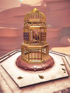 The Birdcage 7