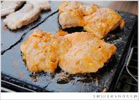 吉鮮自助碳烤火鍋