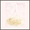 新年の灯り