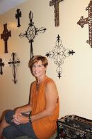Cindy Jackson- Johns photo