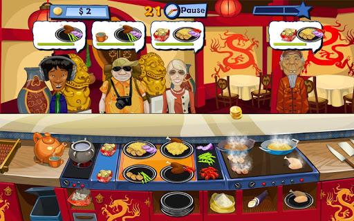 Happy Chef 2 screenshot 6