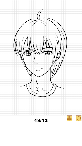 How To Draw MANGA  screenshots 6