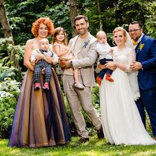 Wedding photographer Cristian Pana (cristianpana). Photo of 04.06.2018