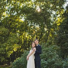 Свадебный фотограф Яна Воронина (Yanysh31). Фотография от 11.10.2016