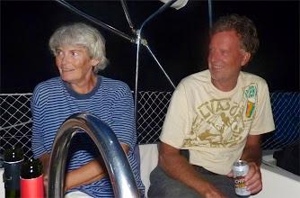 Photo: Lisa and Sven - Randivog