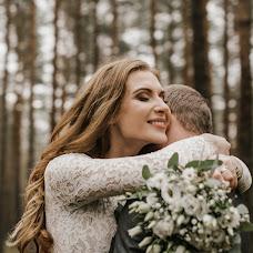 Wedding photographer Sandra Tamos (SandraTamos). Photo of 03.02.2018