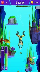 Deep Sea Diver 5