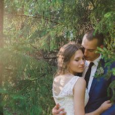 Wedding photographer Gulgena Davydova (Gulgena). Photo of 11.02.2016