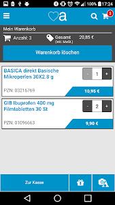 Reischmann Apotheken screenshot 4