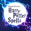 Trivia for Harry Potter Spells icon