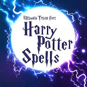 Trivia for Harry Potter Spells