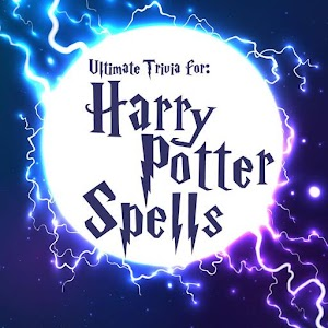Trivia for Harry Potter Spells for PC and MAC