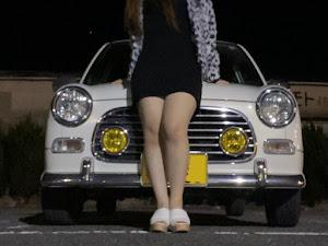 ミラジーノ L700Sのカスタム事例画像 ◡̈⃝︎⋆︎*yuyu(*¨)♡さんの2020年11月24日00:00の投稿