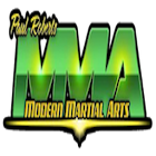 Paul Roberts Martial Arts icon