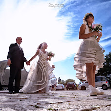 Wedding photographer Dino Matera (matera). Photo of 10.07.2017