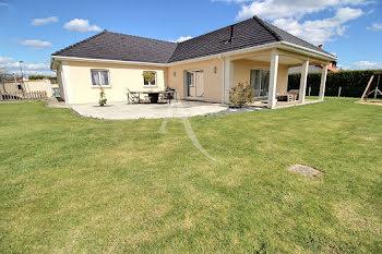 maison à La Harengère (27)