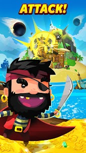 Pirate Kings MOD Apk 7.7.6 (Unlimited Spins) 1