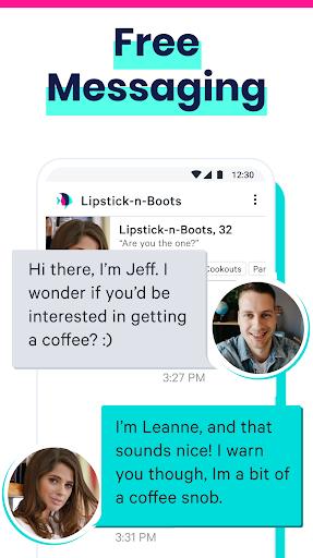 Dating freeware