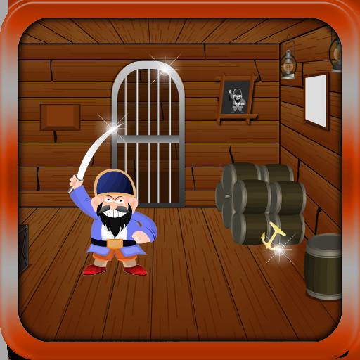 Adventure Escape : Pirate Ship