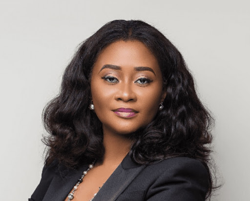 Angela Kyerematen-Jimoh, newly appointed General Manager for IBM North, East and West Africa.