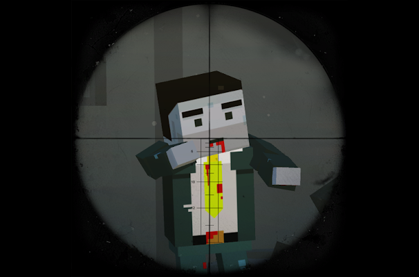 Zombie Craft Survival - screenshot