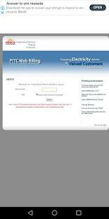 Download Wapda Electricity Power Companies Billing For PC Windows and Mac apk screenshot 3