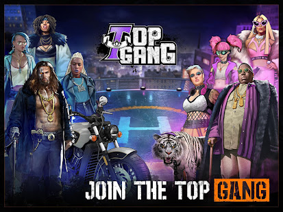How to hack Top Gang for android free