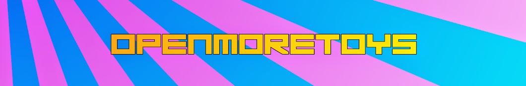 OpenMoreToys Banner