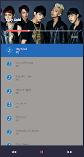 Download Stay Gold BTS Song and Lyric For PC Windows and Mac apk screenshot 3