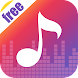 Free Music Player Pro -  search more music's
