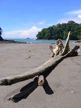 Photo: Parc national Manuel Antonio