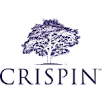 Logo of Crispin Saint